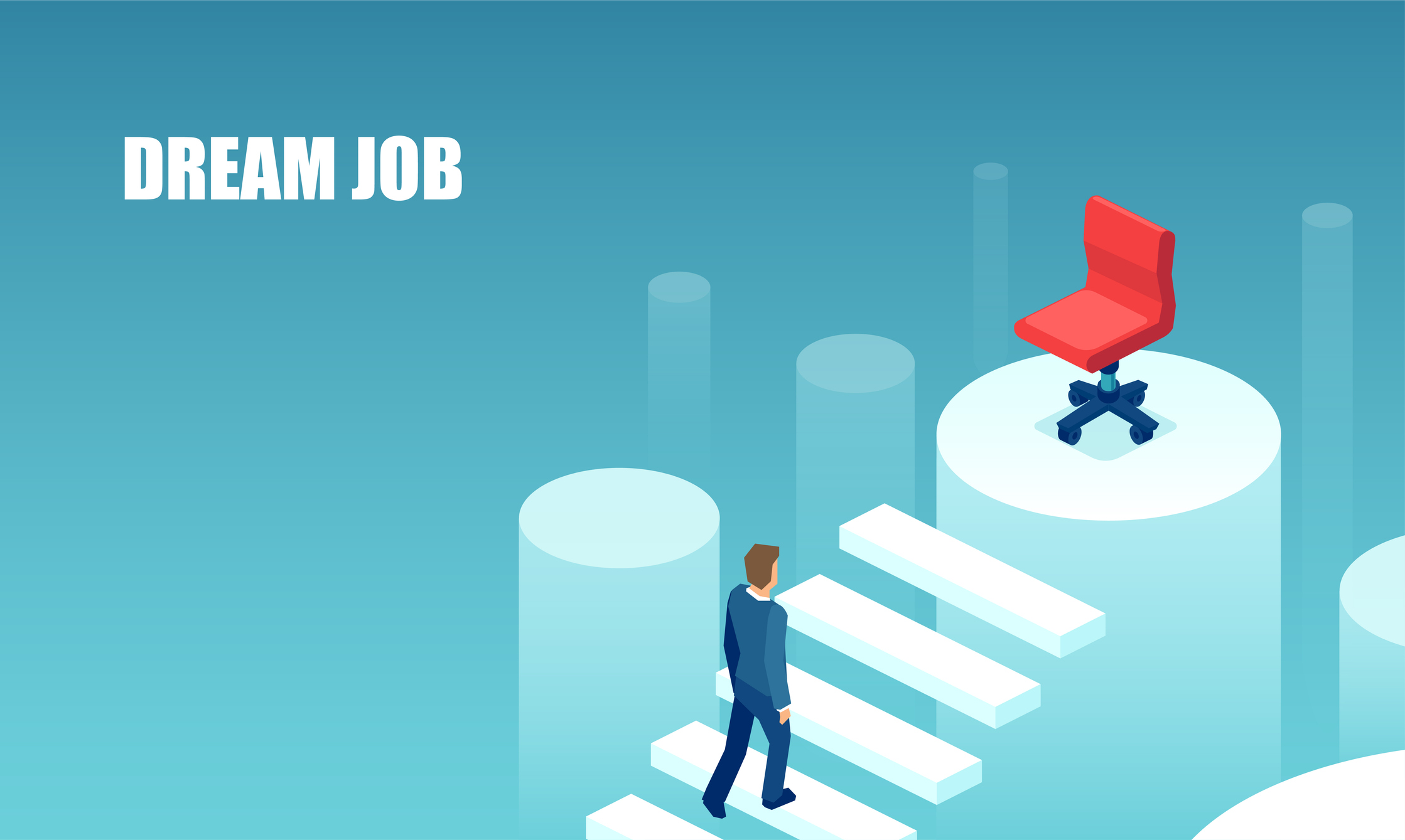 Tips To Get Your Dream Job