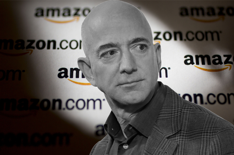 Do Amazon Search Results Purposely Hide Rival Products?