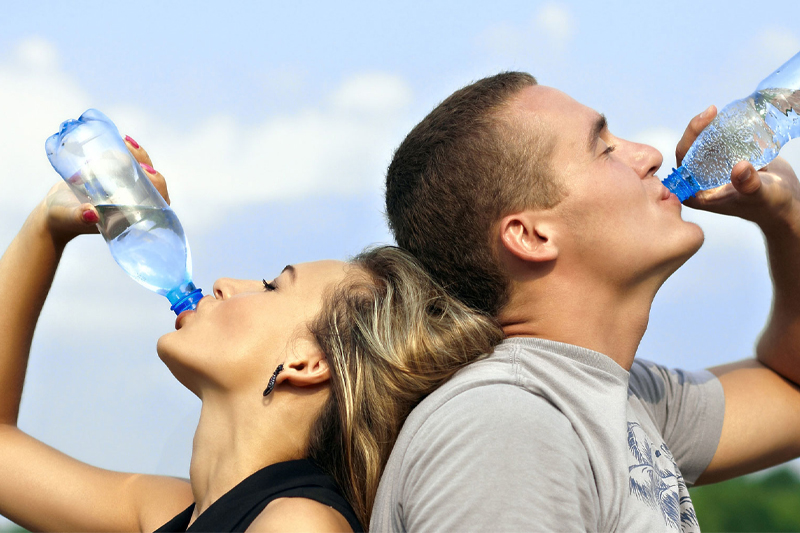 What are the Best Forms of Hydration After a Night of Drinking