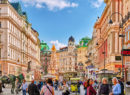 Best European Cities With the Highest Quality of Life