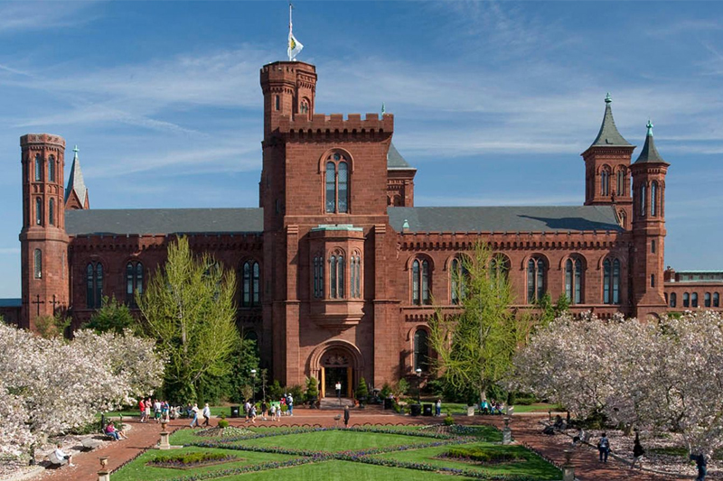 Best History Museums in the World